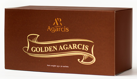 Golden Agarcis
